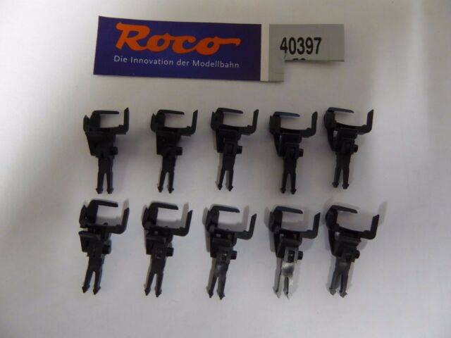 Roco 40397 H0 Universalkupplung 10 Stück NEUWARE