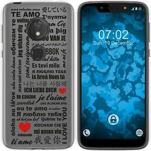 Case-for-Motorola-Moto-G7-Play-Silicone-Case-in-Love-M4-protective-foils