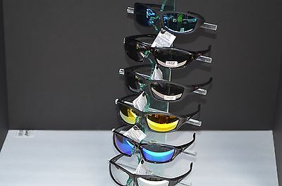 VertX Premium Sport Sunglasses New Wrap Around 52039