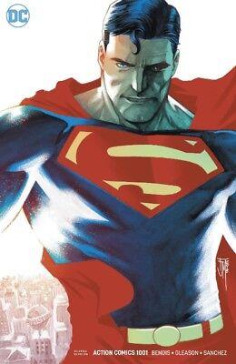 Superman Action Comics #1005 DC Choice of Main or Francis Manapul Variant NM