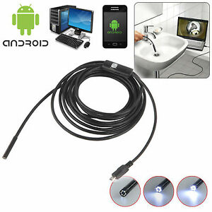 5M-2M-Android-Endoscope-USB-Waterproof-Borescope-Inspection-camera-7mm-6-LYW