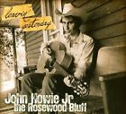 Leavin' Yesterday [Digipak] by John Howie Jr./Rosewood Bluff (CD, Jun-2011, Hands Up)