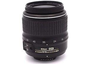 Nikon-Af-s-Dx-Nikkor-18-55mm-f-3-5-5-6G-II-Lente-Zoom-Ed-para-camaras-DSLR-Nikon