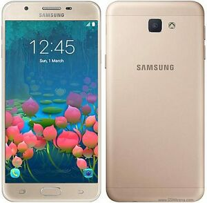 Samsung Galaxy J5 Prime Duos 16GB - Gold