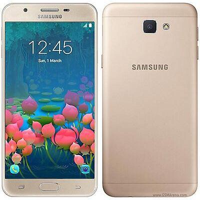 Samsung Galaxy J7 Prime Gold 16GB