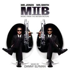 MEN IN BLACK II Soundtrack (Danny ELFMAN)