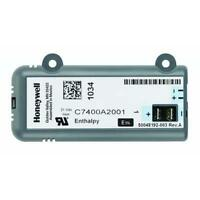 Honeywell C7400a2001 Enthalpy Sensor Duct 4/20ma Output Replaces C7400a1004