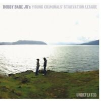 Bobby Bare, Jr., Bobby Bare Jr., Bobby Bare Jr - Undefeated [new Cd] on sale