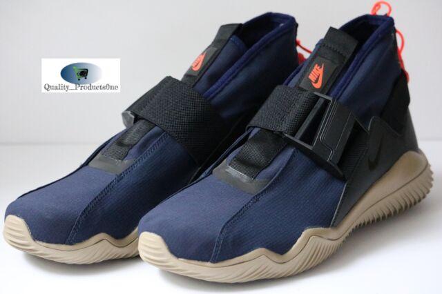 Activamente Suavemente autor  Nike ACG 07 KMTR Komyuter Obsidian Navy Blue-khaki Sz 10 SOLDOUT 902776-401  for sale online   eBay
