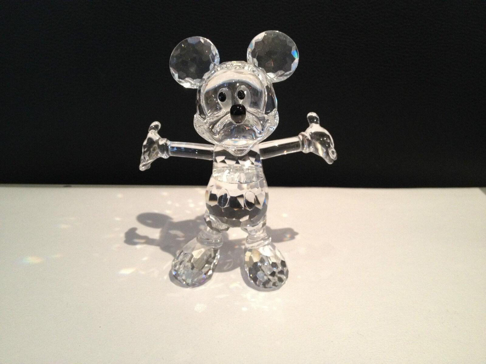 Swarovski personaje Mickey Mouse 10 cm impecable