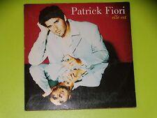 CD  SINGLE - PATRICK FIORI - ELLE EST - 1998