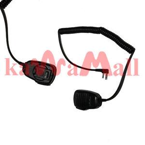 MINI-Speaker-Mic-ICOM-Radio-F-plug-ICSPK