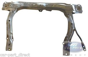 98-02-Honda-Accord-Front-Subframe-Engine-Cradle-Crossmember-2-3L-Forward-Beam-U