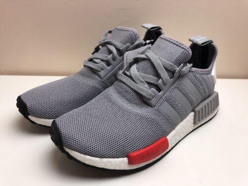 Nmd Originals Runner 5 6 da Adidas 40 Scarpe Uk Grigio uomo Eur S79160 UqItXT