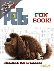 Secret-Life-of-Pets-All-About-The-Pets-and-Me-Centum-Books-Good-Book