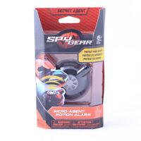 Spy Gear Micro Agent Motion Alarm Toy Sealed