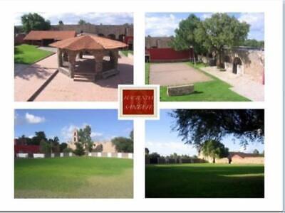Finca/Rancho en Venta en San Diego de la Union Centro
