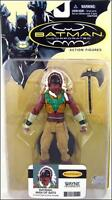 Batman Incorporated Man Of Bats Indian 6in Action Figure Dc Direct Toys on sale