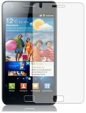 3 new display screen protect Samsung i9100 Galaxy S2 II