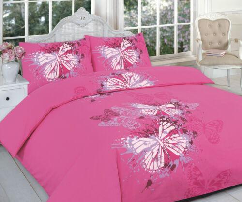 Espléndido última colección Cubierta Del Edredón Edredón Con Fundas Almohada de conjuntos de cama