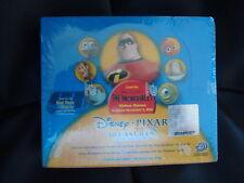 Disney - Pixar treasures sealed Box