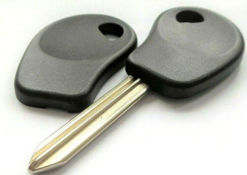 Auto Schlüssel Gehäuse ROHLING SX9 Peugeot 806 Expert Partner Ranch Citroen