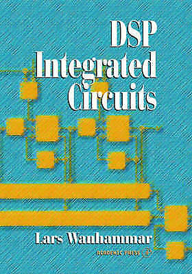 DSP Integrated Circuits by Wanham, Lars-ExLibrary