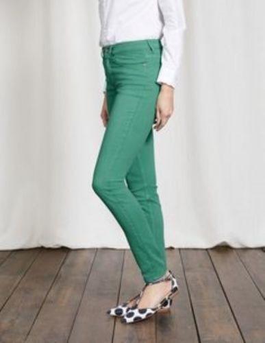 Size Lf079 Skinny Uk 06 Boden Soho Dd Green Jeans 10 RCnpw7