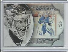 16-17 Ryan Miller Tim Hortons Canada Platinum Profiles Insert Card #PP-11 Mint