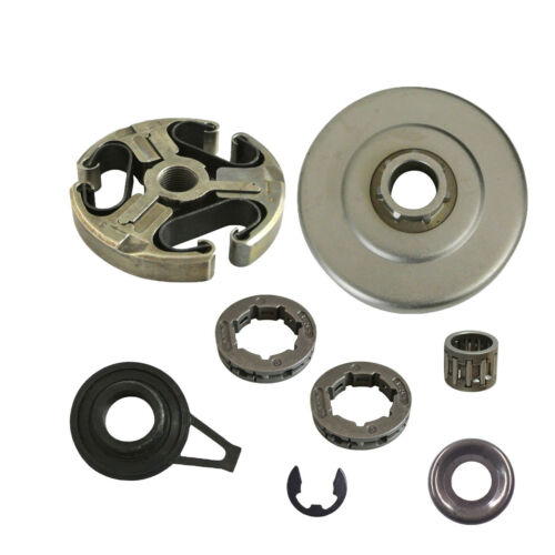Clutch Clip Assembly For HUSQVARNA 372 371 365 362 372XP Chainsaws Engine Motor