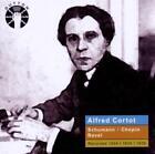 Alfred Cortot-Klavierkonzerte von Alfred Cortot (2010)