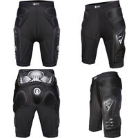 Men Motorcycle Motocross Racing Armor Pads Hips Leg Pants Knight Off-road Gear