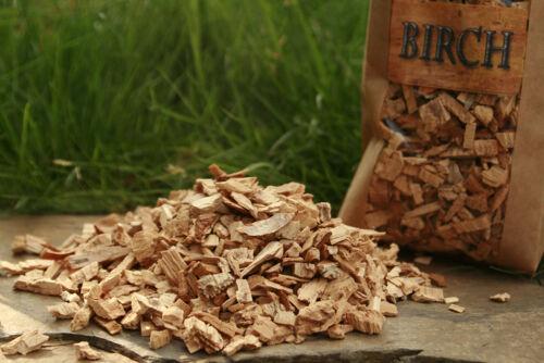 Food smoker copeaux de bois pour fumage alimentaire barbecue smoking chips de haute qualité 3L