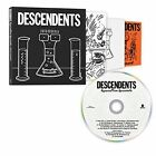 Hypercaffium Spazzinate [Deluxe] [Digipak] * by Descendents (CD, Jul-2016, Epitaph (USA))