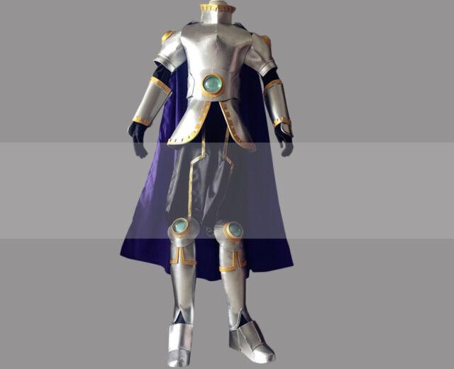 Handmade My Hero Academia Yuga Aoyama Cosplay Hero Costume Armor For Sale