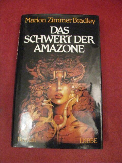 Das Schwert der Amazone von Marion Zimmer  Bradley | 3785704283