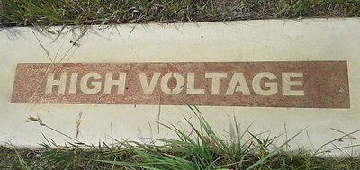 High Voltage Electronics and More