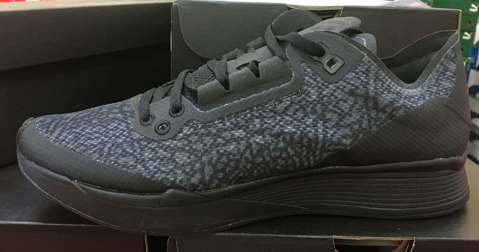 Jordan 88 Racer Men's Running   Basketball  Training scarpe nero AV1200 K  qualità garantita