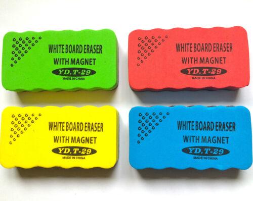 Magnetisch whitboard radiergummi trocken abwischen reiniger markierstift tafel