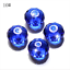Wholesale-Crystal-Glass-Rondelle-Faceted-Loose-Spacer-Beads-6mm-8mm-U-Pick thumbnail 13
