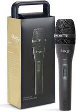 SDM80 Mikrofon dynamisches Mikrofon mit Nierencharakteristik mit Schalter