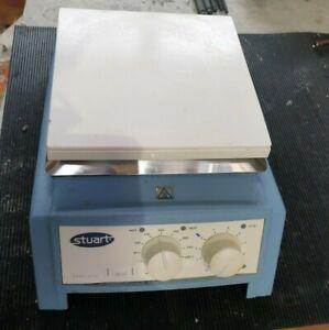 STUART-Bibby-CB162-Hotplate-Stirrer-R6S9-2