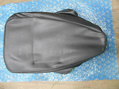 Saddlemen Replacement Seat Foam /& Cover Kit Black Honda ATC200M ATC200E