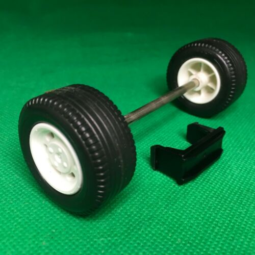 Playmobil Ersatzteile aus Krankentransport 3456 #PM68