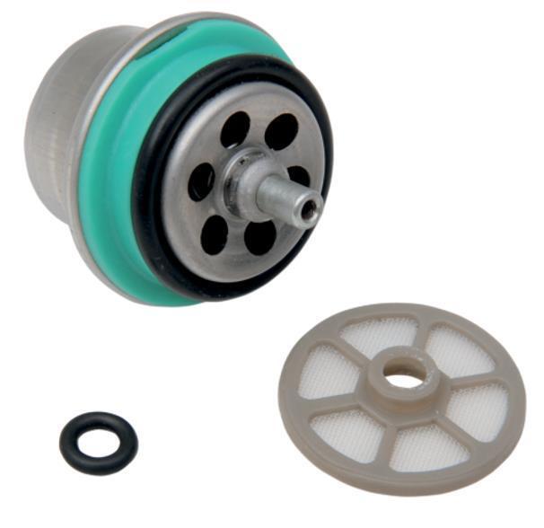 Drag Specialties Fuel Pump Pressure Regulator Harley