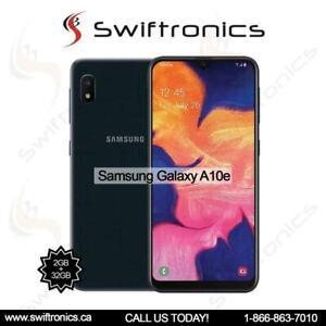 Brand New Samsung A10e Factory Unlocked Canada Preview