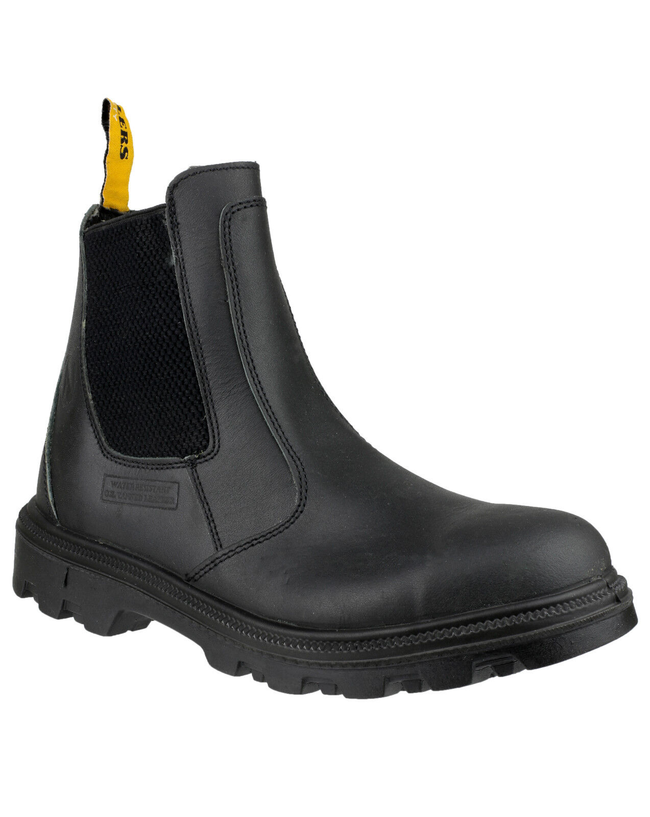 Amblers FS129 Safety Mens Steel Toe Cap Industrial Work shoes Boots UK6-12