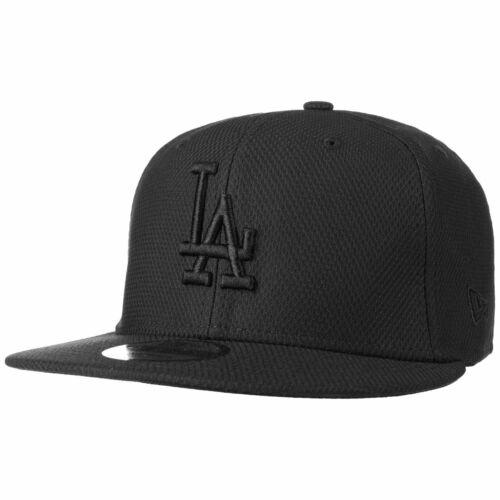 NEW ERA 9Fifty Classic Diamond Dodgers Cap Basecap Baseballcap MLB Snapback LA