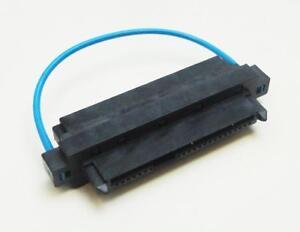 Dell-SAS-SATA-intermediaire-Adaptateur-Convertisseur-Board-Module-MY306-UF070