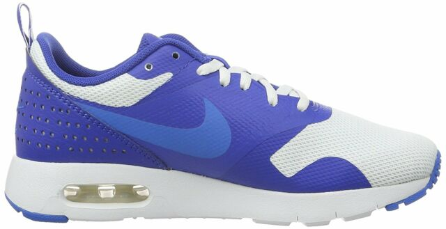 buy online e4650 034a8 ... usa nike air max tavas gs sneakers youth size 6.5 white blue royal  814443 102 d3898